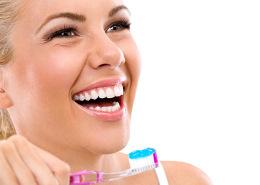 Professionelle Zahnreinigung, Kinderprophylaxe, Karies, Karies-Früherkennung, Fissurenversieglung, Zahnreinigung